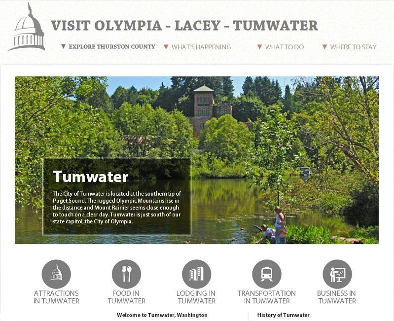 visittumwater.com