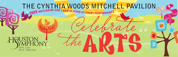 Celebrate the Arts at The Pavilion