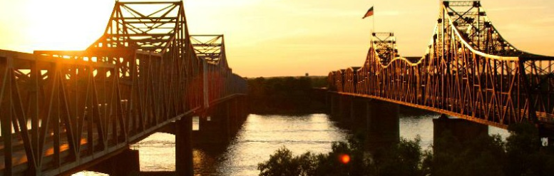 River Bridges