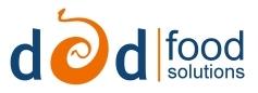 DD food Solutions logo