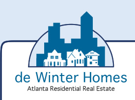 De Winter Homes Logo