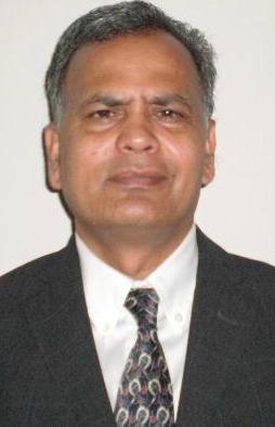 Dr. Mahato