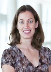 Dr. Julie Oestreich