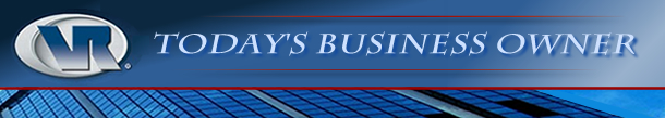 Today's Business Owner header