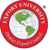 Export University Art Logo