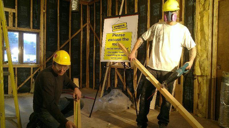 Ausable Forks Building Supplies