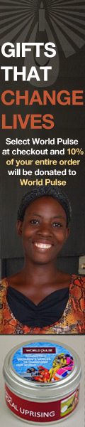 Advertise with World Pulse