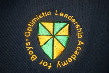 OLAB Logo