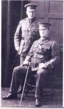 ww1 photo keillor brothers