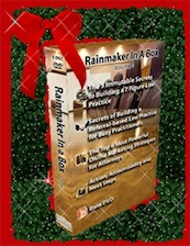 Rainmaker In A Box, Vol 1