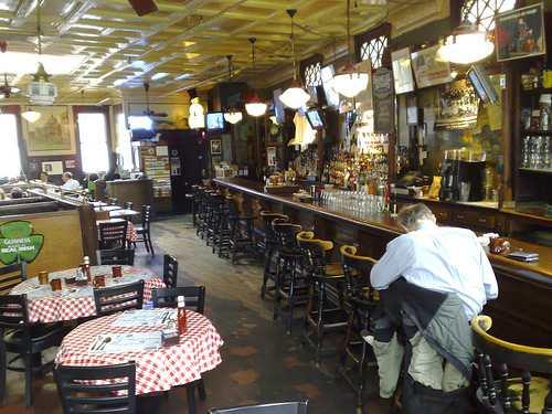 Doyle's Bar