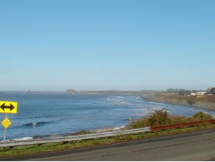 pebble beach drive