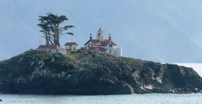 Battery Point Light house