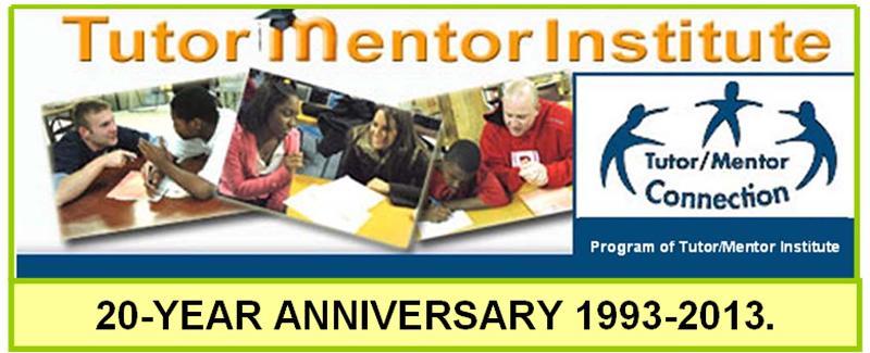 Institute20 years