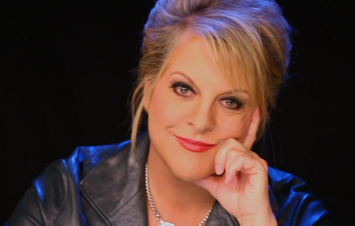 large Nancy Grace photo