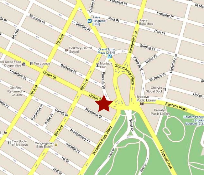 910 union street for lease park slope brooklyn for 10 grand army plaza 2nd floor brooklyn ny 11238