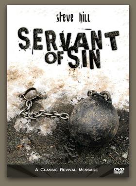Servant of Sin