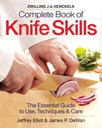 Henckels Knife Skills Book