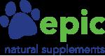 Epic Natural Supplements logo
