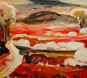 Gedas Painting