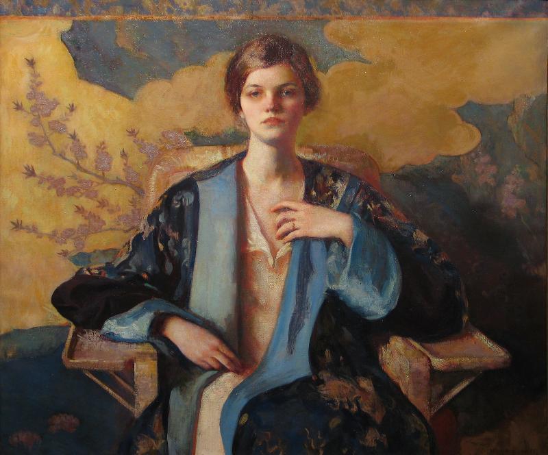 Bosley painting