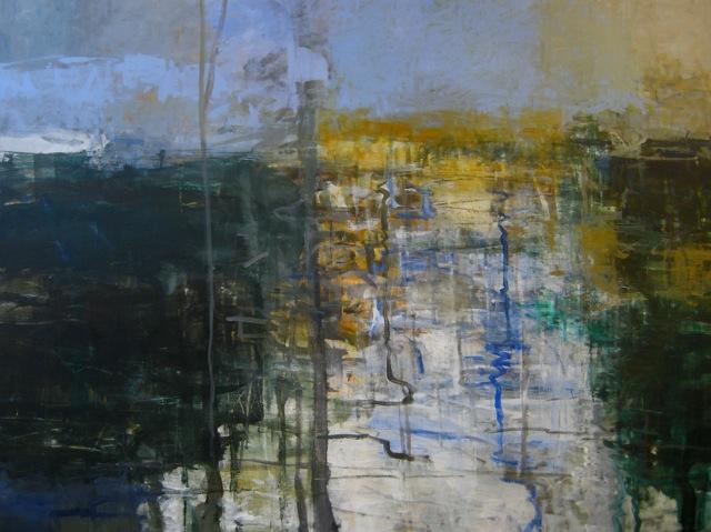 Bob Baart Painting