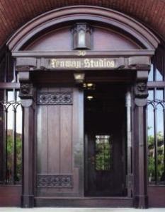 Fenway Studios building
