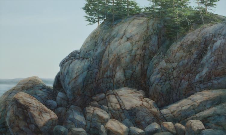 Teri Malo Painting