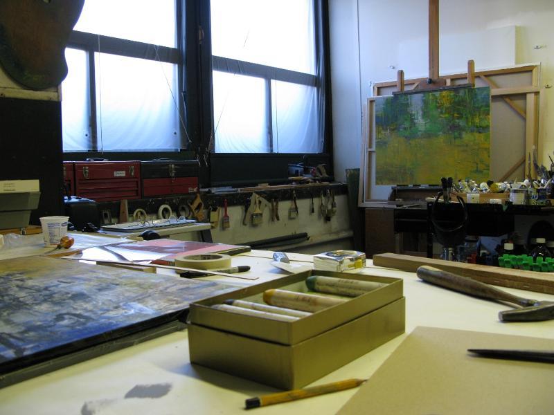 Bob Baart Studio