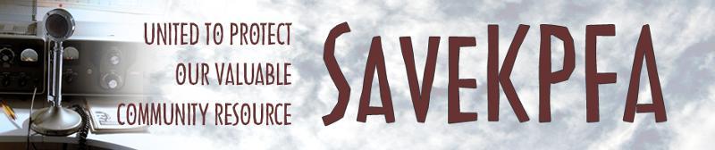 SaveKPFA header