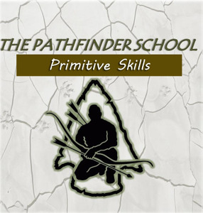 Primitive  Class Logo