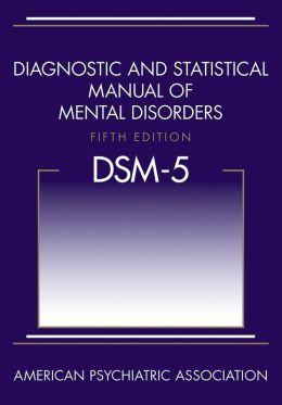 DSM 5 Book