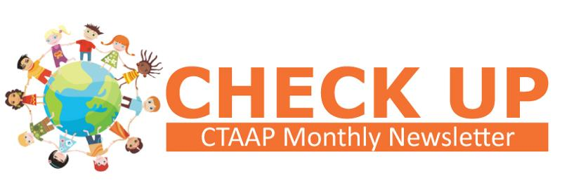 Check Up Logo