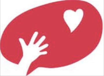 Hand w/Heart