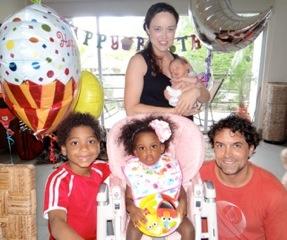 April 27 2013 Family Photo