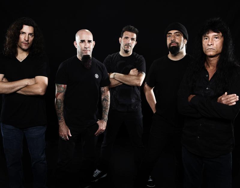 Anthrax PR photo
