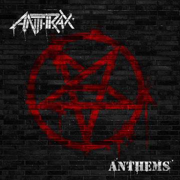 Anthems Final Cover