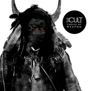 The Cult CD cover