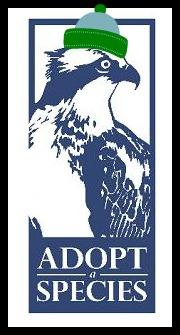 adopt a species logo