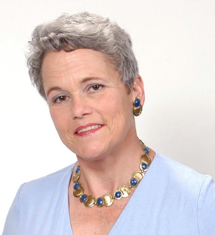 Dorothy Erlanger