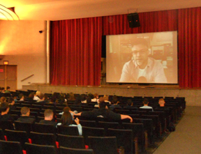 Lindenhurst Schools Skype