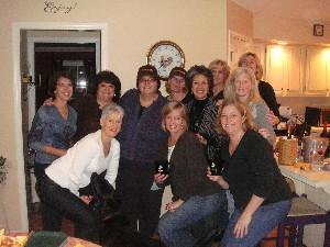 Stonegate Ladies Book Club