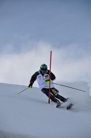 Ski champion Bode Miller