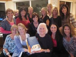 WestLake Club Enzo Cake