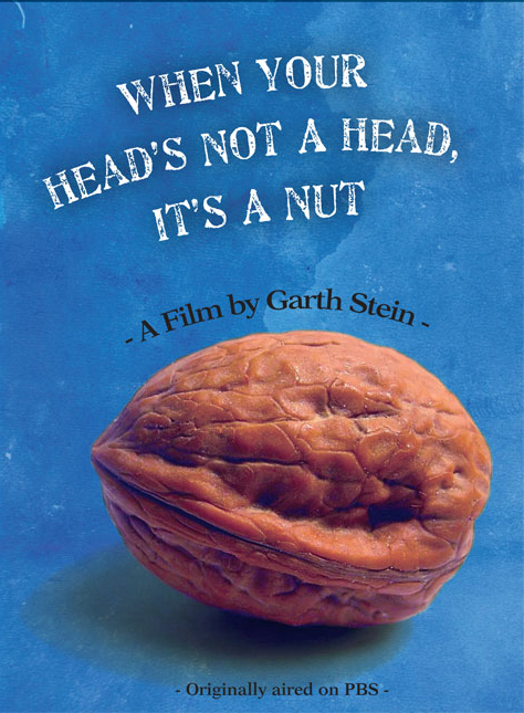 NUT DVD cover