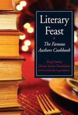 Literary Feast Cookbook