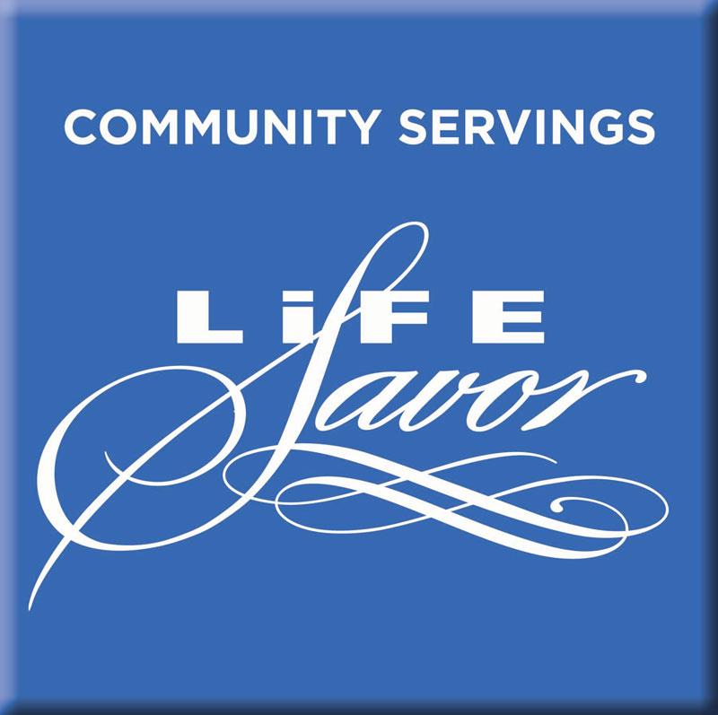 Lifesavor 2013 logo