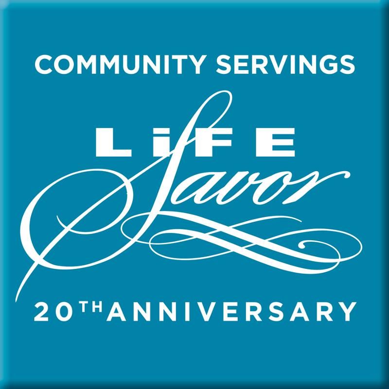 LifeSavor Logo Smaller