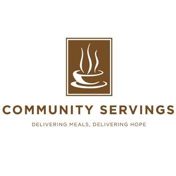 Logo Community Servings