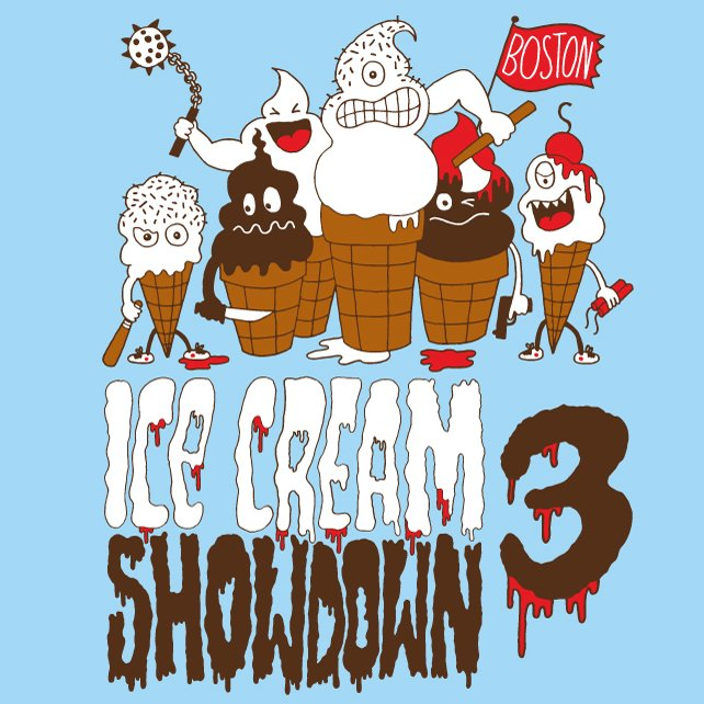 Ice Cream Showdown